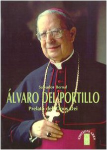 Copertina di 'Alvaro del Portillo'