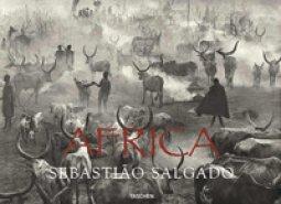 Copertina di 'Africa. Ediz. inglese, francese e tedesca'
