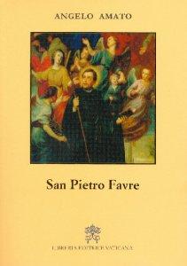 Copertina di 'San Pietro Favre'