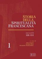 Storia della spiritualità francescana.1