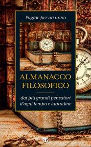 Copertina di 'Almanacco filosofico'