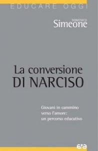 Copertina di 'La conversione di Narciso'
