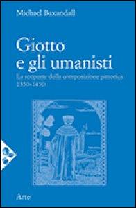 Copertina di 'Giotto e gli umanisti'