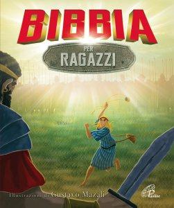 Copertina di 'Bibbia per ragazzi'