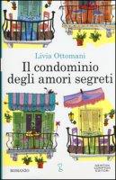 Il condominio degli amori segreti - Ottomani Livia
