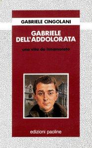 Copertina di 'Gabriele dell'Addolorata'