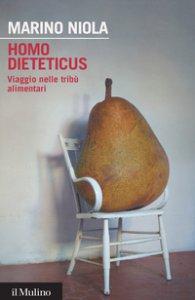 Copertina di 'Homo dieteticus'