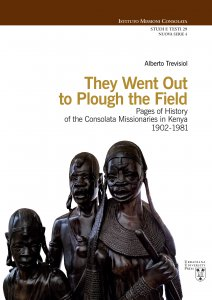 Copertina di 'They Went Out to Plough the Field'