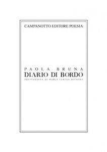 Copertina di 'Diario di bordo'