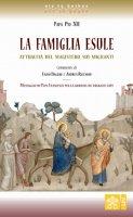 La famiglia Esule - Pio XII