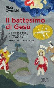 Copertina di 'Il battesimo di Gesù'