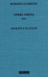 Copertina di 'Socrate e Platone'