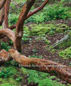 Copertina di 'La bellezza di legno'