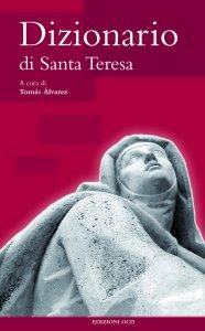 Copertina di 'Dizionario di Santa Teresa'