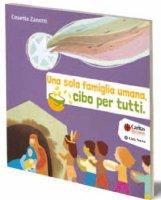 Una sola famiglia umana (libro per bambini) - Natale 2014 - Caritas Italiana