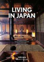 Living in Japan. Ediz. italiana, spagnola e portoghese - Kerr Alex, Sokol Kathy A.