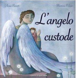 Copertina di 'L' angelo custode'