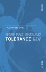 Copertina di 'How far should tolerance go?'
