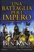 Una battaglia per l'impero - Kane Ben