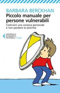 Copertina di 'Piccolo manuale per persone vulnerabili'