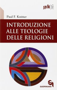 Copertina di 'Introduzione alle teologie delle religioni (gdt 315)'