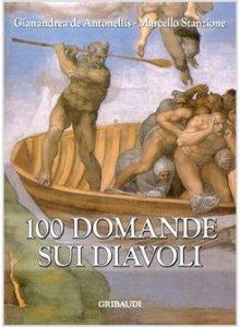 Copertina di '100 domande sui diavoli'