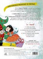 Immagine di 'Lo Schiaccianoci e i doni di Natale (spartito)'