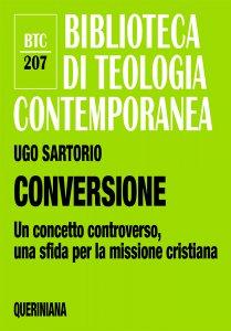 Copertina di 'Conversione'