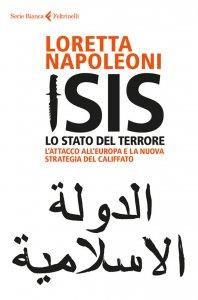 Copertina di 'Isis. Lo Stato del terrore'