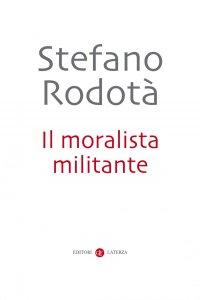 Copertina di 'Il moralista militante'