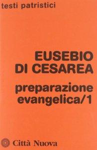Copertina di 'Preparazione evangelica /1'