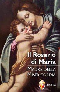 Copertina di 'Il rosario di Maria'