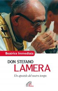 Copertina di 'Don Stefano Lamera'