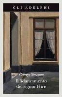 Il fidanzamento del Signor Hire - Georges Simenon
