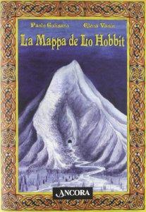 Copertina di 'La mappa de «Lo Hobbit»'