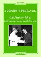 Cattolicesimo e laicità
