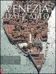Copertina di 'Venezia dall'alto'