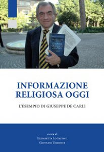 Copertina di 'Informazione religiosa oggi'