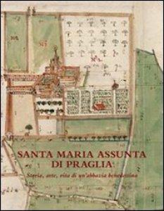 Copertina di 'Santa Maria Assunta di Praglia'