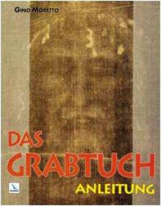 Copertina di 'Das Grabtuch. Anleitung'
