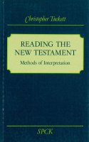 Reading the New Testament - Christopher Tuckett