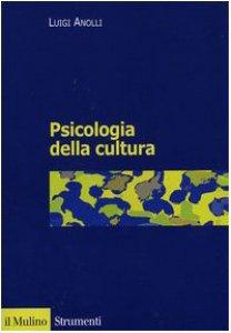 Copertina di 'Psicologia della cultura'