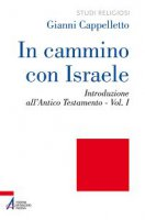 In cammino con Israele - Cappelletto Gianni