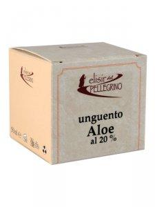 Copertina di 'Unguento all'aloe 20% 50 ml.'
