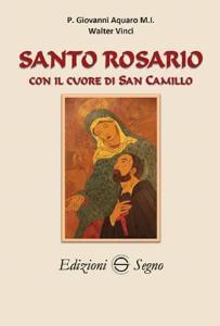 Copertina di 'Santo Rosario con il cuore di San Camillo'