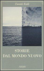 Copertina di 'Storie dal mondo nuovo'