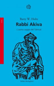 Copertina di 'Rabbi Akiva'