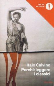 Copertina di 'Perché leggere i classici'