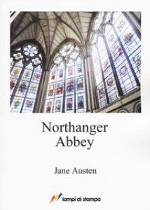 Copertina di 'Northanger Abbey'