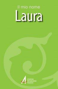 Copertina di 'Laura'